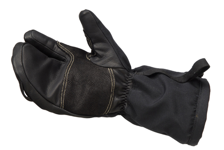 Monkey's Grip, rękawice Yeti