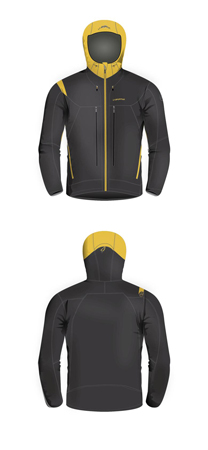 La Sportiva, kurtka Resolute Jacket