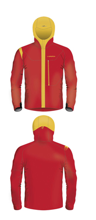 La Sportiva, Storm Fighter Jacket