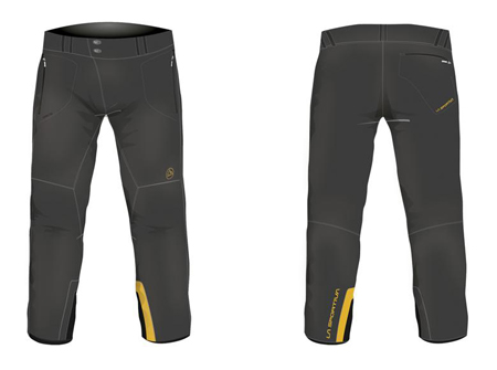La Sportiva, Storm Fighter Pants