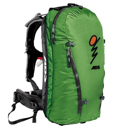 ABS, plecak Vario Ultralight 18 l