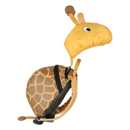 LittleLife, plecaki dla dzieci - żyrafa