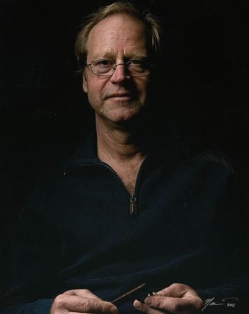 Jeff Lowe, Honorowy Prezes marki Lowe Alpine (fot. Lowe Alpine)