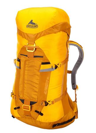 Gregory, plecak Alpinisto 50 l