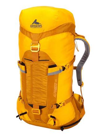 Gregory, plecak Alpinisto 35 l