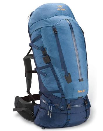 Arc'teryx, plecak Bora 80