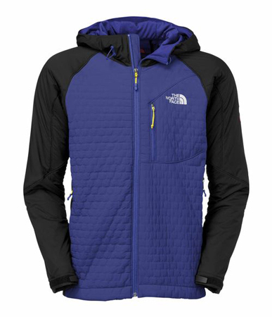 The North Face, kurtka Polar Hooded Jacket