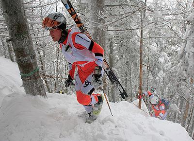 Wspinaczka (fot. Tomasz Król)