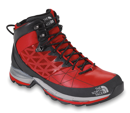 The North Face, buty Havoc Mid GTX XCR