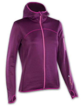 Ortovox, Fleece Hoody Women