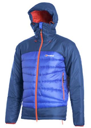 Berghaus, kurtka Asgard Hybrid Jacket
