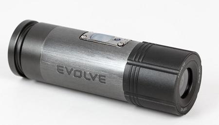 Evolve, kamera 4000HD Sport
