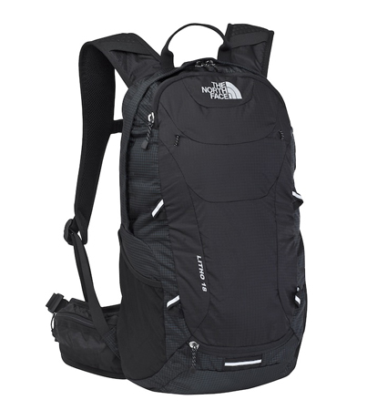 The North Face, plecak Litho 18