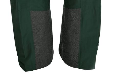 The North Face, spodnie Meru Gore Bib - wzmocnione nogawki Keprotec®