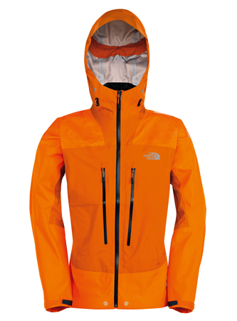 The North Face, kurtka Meru Gore Jacket