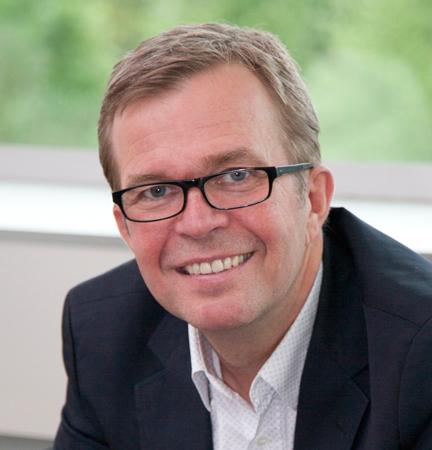 Michael Rupp, nowy dyrektor generalny firmy Jack Wolfskin
