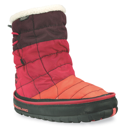 Timberland, buty Radler Camp Insulated