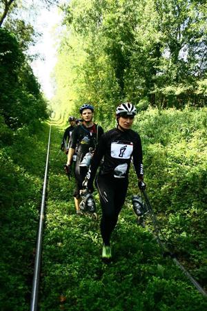 Rajd Przygodowy Wertepy Trail.pl