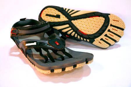 Sandały Sazzi