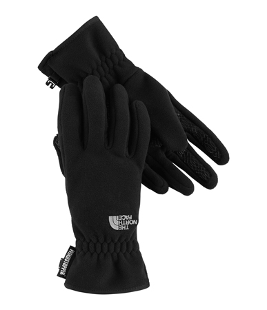 The North Face, rękawice Pamir Windstopper