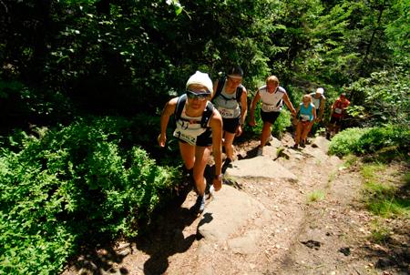Maraton Gór Stołowych (fot. Monika Strojny)