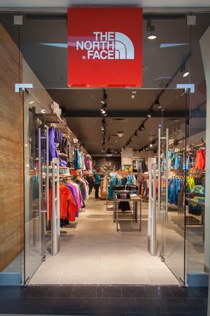 Nowa lista kupuję teraz niska cena Otwarto pierwszy w Polsce firmowy salon marki The North Face ...