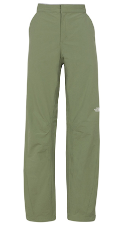 The North Face, damskie spodnie Highball