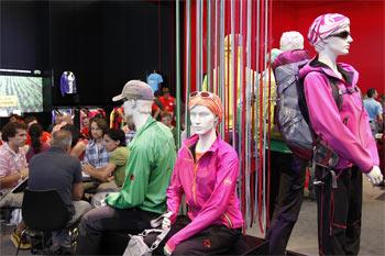 OutDoor 2010 (fot. Messe Friedrichshafen)