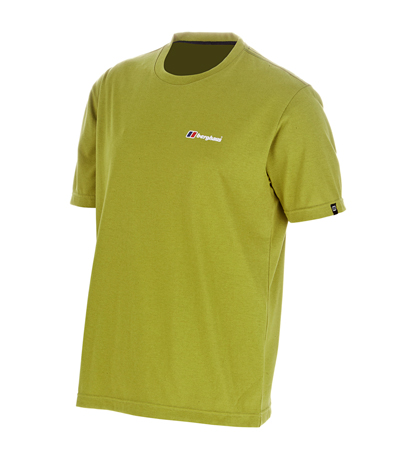Berghaus, Corporate T-shirt