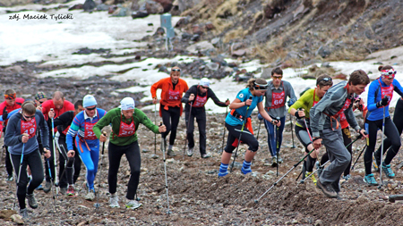 Red Fox Elbrus Race 2012 (fot. Maciej Tylicki)