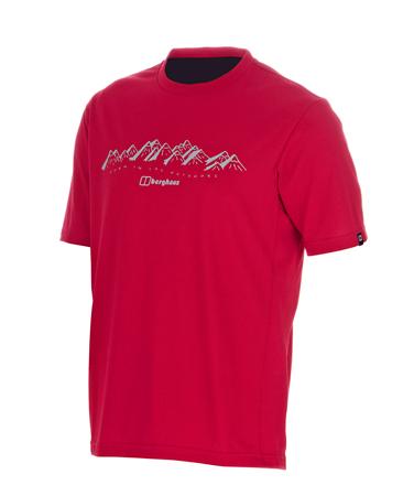 Berghaus, Ranger Shirt