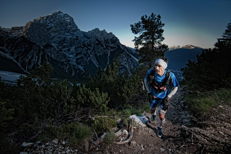 The North Face Lavaredo Ultra Trail (Damiano Levati)