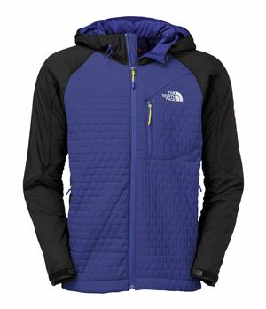 The North Face, kurtka Polar Hooded
