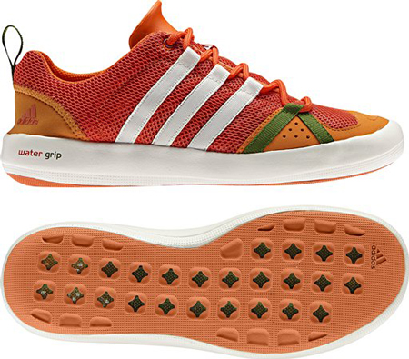 adidas, buty Climacool® Boat Lace
