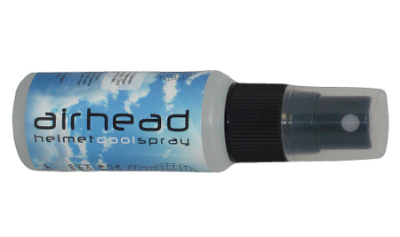 Airhead Helmet Cool Spray