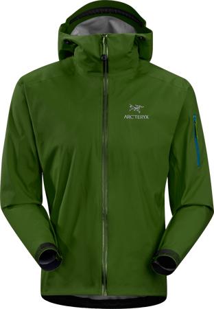 Arc'teryx, kurtka Tecto FL Jacket