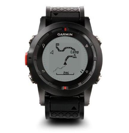 Garmin, zegarek fēnix™