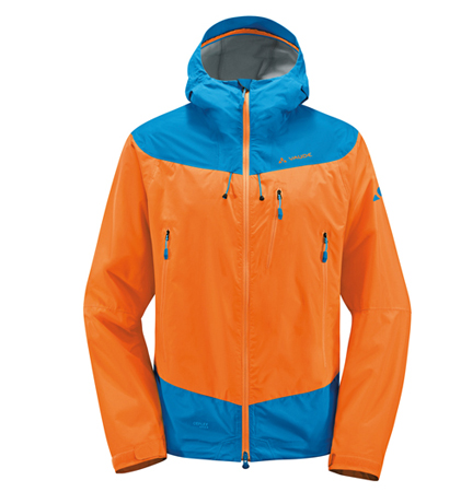 Vaude, Creston Jacket