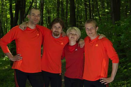 adidas Terrex Team Poland