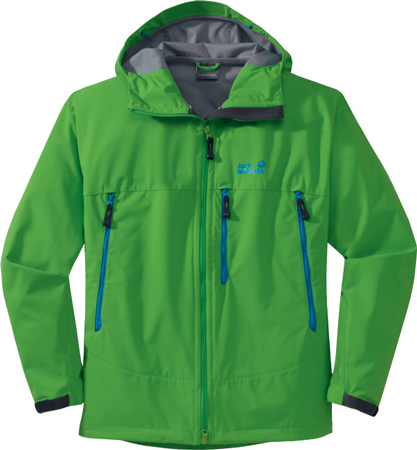 Jack Wolfskin, kurtka Peak Approach Men