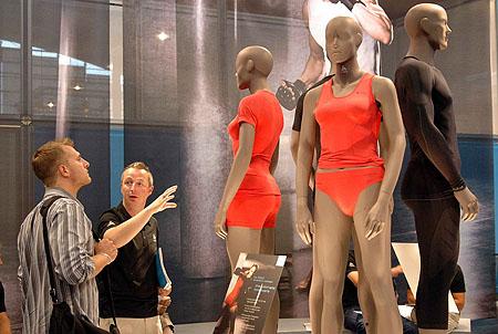 OutDoor Show  (fot. Messe Friedrichshafen)