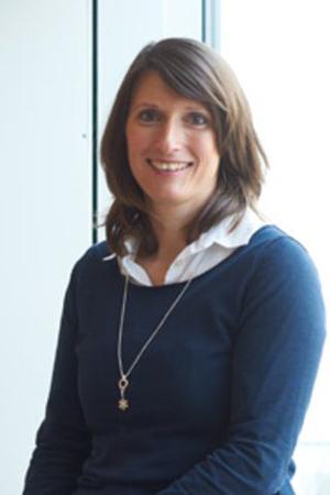 Claudia Bösl, założycielka firmy Generation Sport