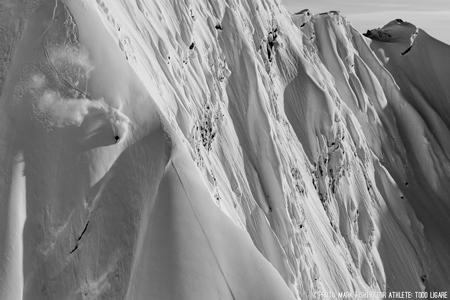 Todd Ligare (fot. Mark Fisher/TGR)