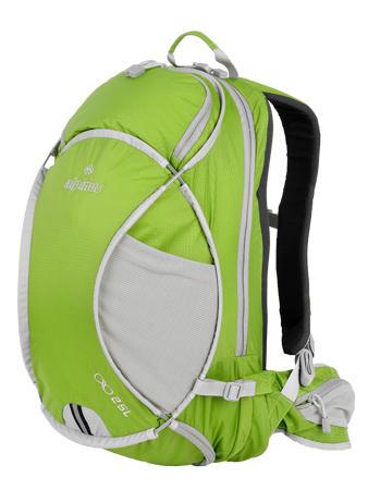 Alpinus, plecak z serii OXO, 25 l