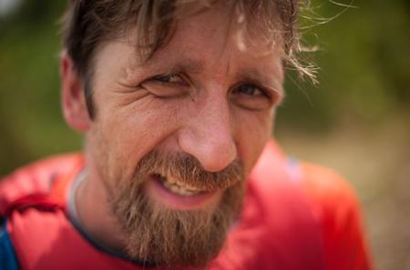 Endurance Quest - Krzysztof Dołęgowski (fot. adidas)