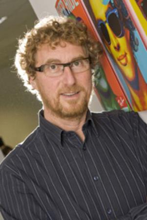 Philippe Wargnier, prezes firmy www.evioo.com