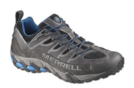 Merrell, buty Refuge Pro GTX