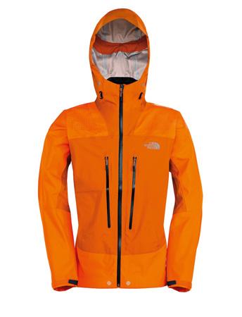The North Face, kurtka Meru Gore Jacket