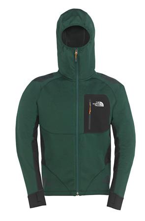 The North Face, kurtka Radish Mid Layer Jacket