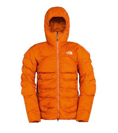 The North Face, kurtka Shaflle Jacket